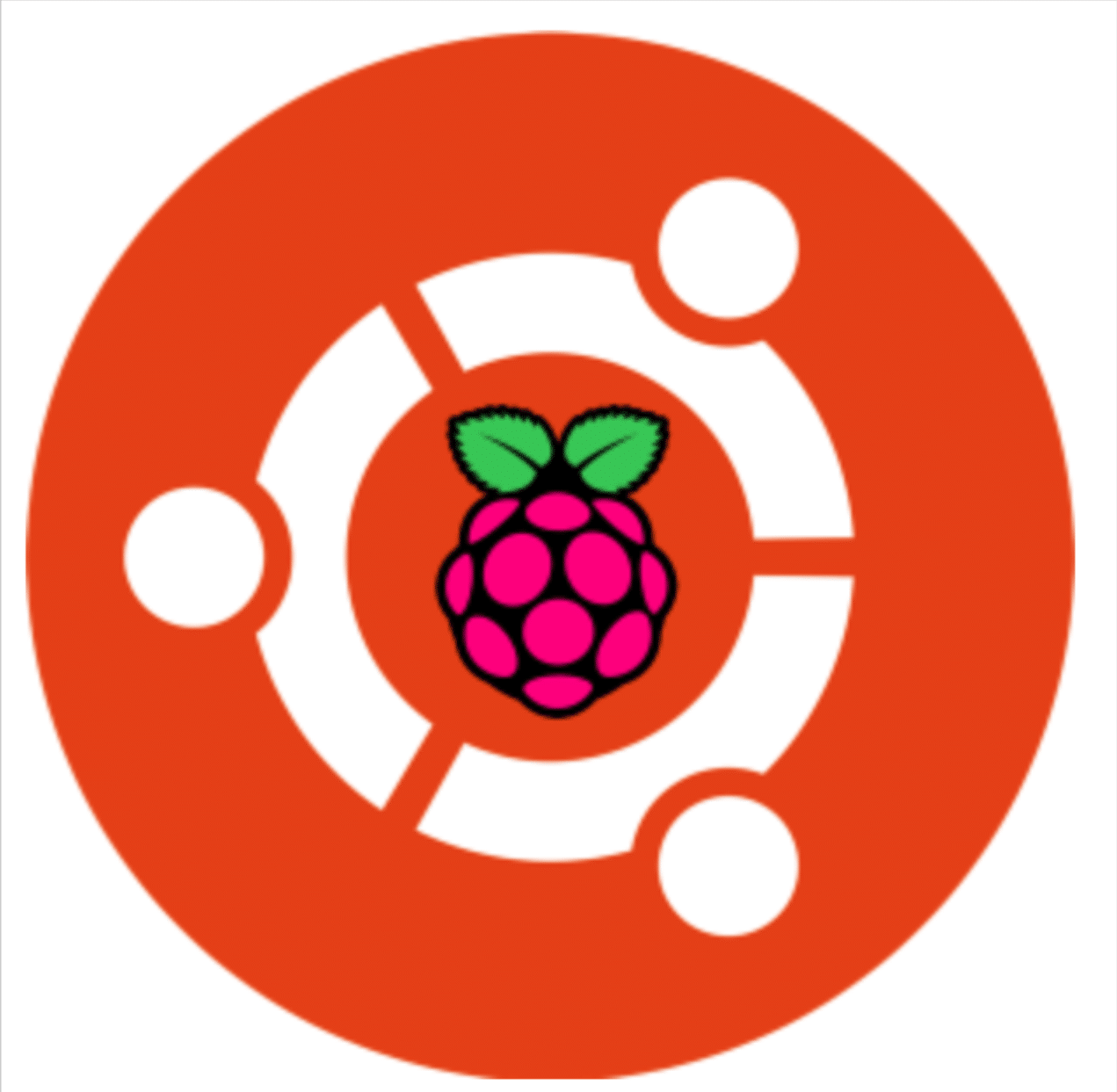Ubuntu Server na Raspberry PI