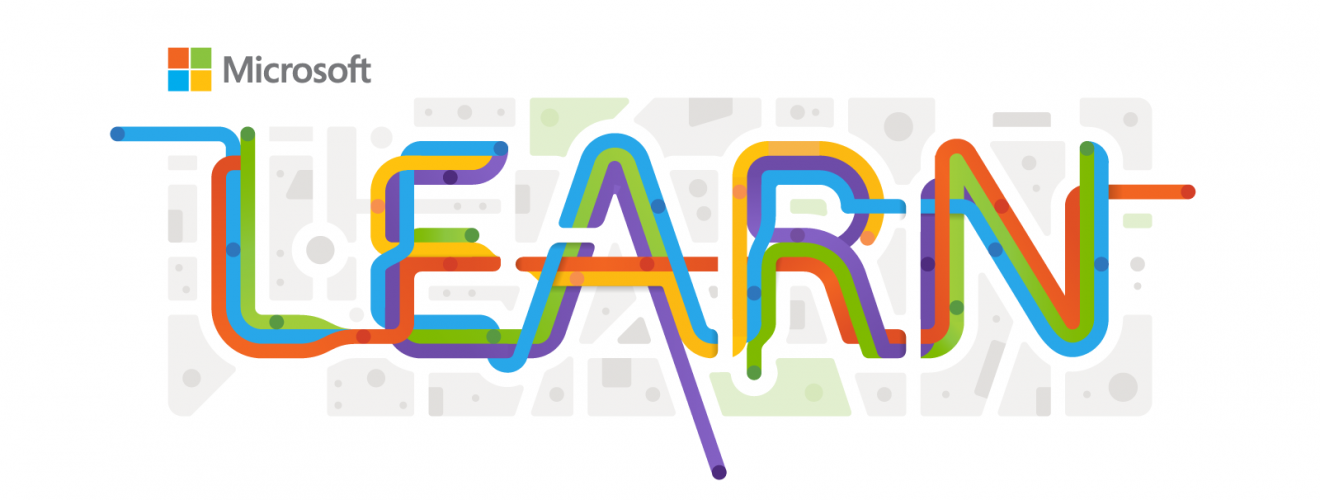Microsoft Learn logo